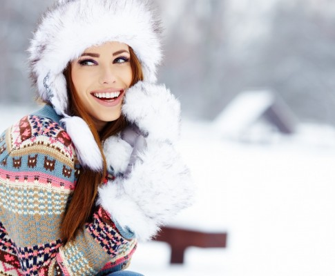Moda zimowa dla młodzieży