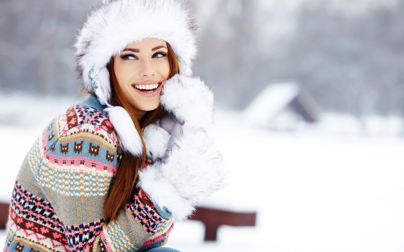 zimowa moda młodzieżowa