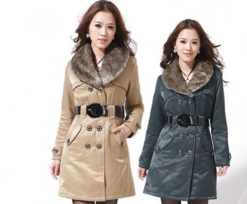 Młodzieżowe fasony płaszczy na zimę